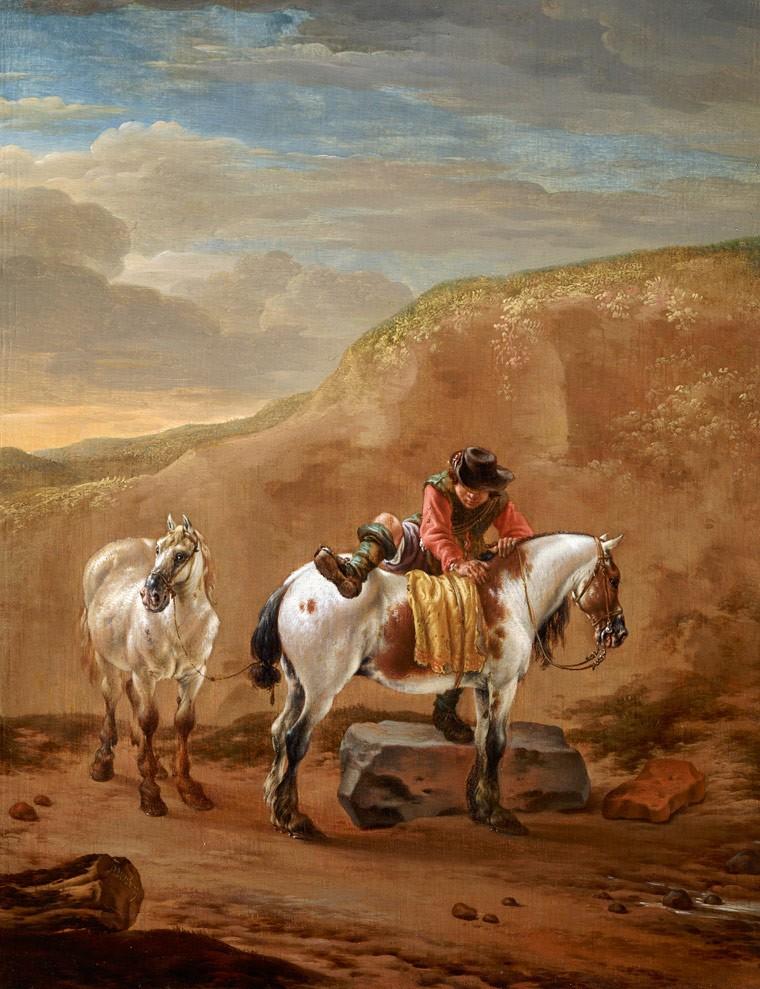 Pieter Cornelisz Verbeeck