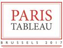Logo Paris Tableau