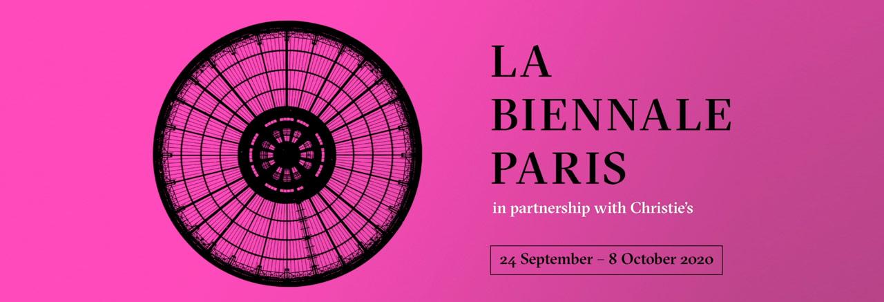 La Biennale Paris 20